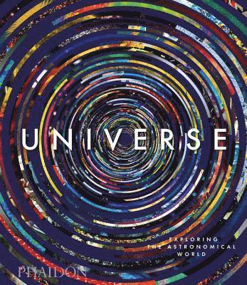 bokomslag Universe: Exploring the Astronomical World: midi format