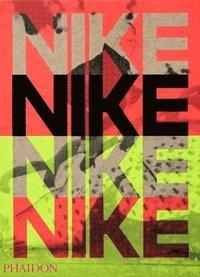 bokomslag Nike: Better is Temporary