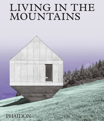 bokomslag Living in the Mountains: Contemporary Houses in the Mountains