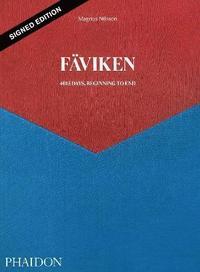 bokomslag Faviken (Signed Edition)