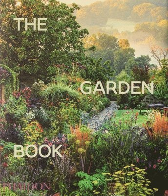 bokomslag The Garden Book, Revised and updated edition