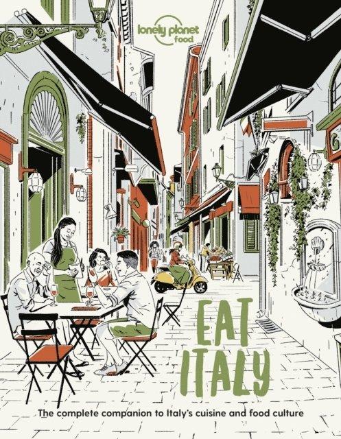 Eat Italy 1