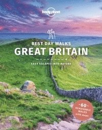 bokomslag Lonely Planet Best Day Walks Great Britain