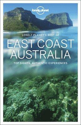 bokomslag Best of East Coast Australia