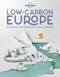 bokomslag Low Carbon Europe