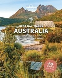 bokomslag Lonely Planet Best Day Walks Australia