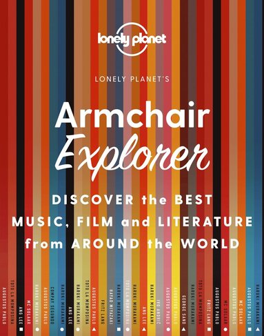 bokomslag Armchair Explorer