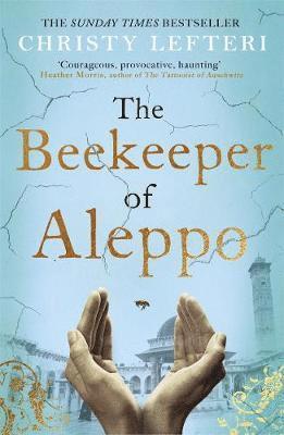 bokomslag The Beekeeper of Aleppo