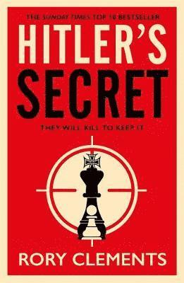 bokomslag Hitler's Secret