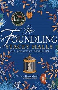 bokomslag The Foundling