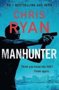 bokomslag Manhunter