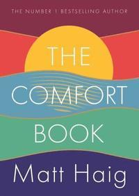 bokomslag The Comfort Book