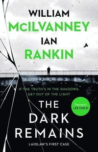 bokomslag The Dark Remains