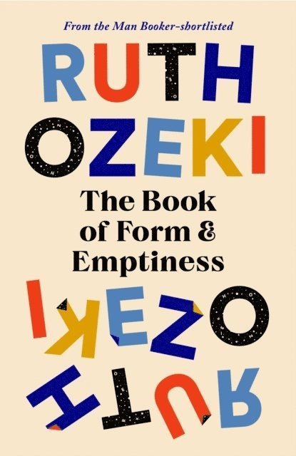 The Book of Form and Emptiness 1