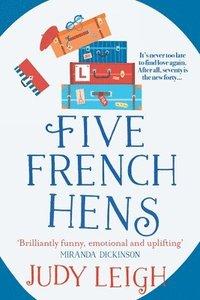 bokomslag Five French Hens