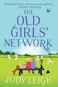 bokomslag The Old Girls' Network