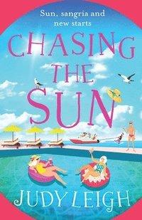 bokomslag Chasing the Sun