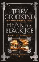 bokomslag Heart Of Black Ice