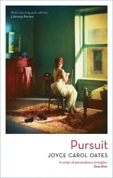 bokomslag Pursuit