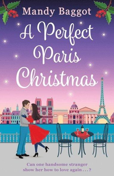 bokomslag A Perfect Paris Christmas