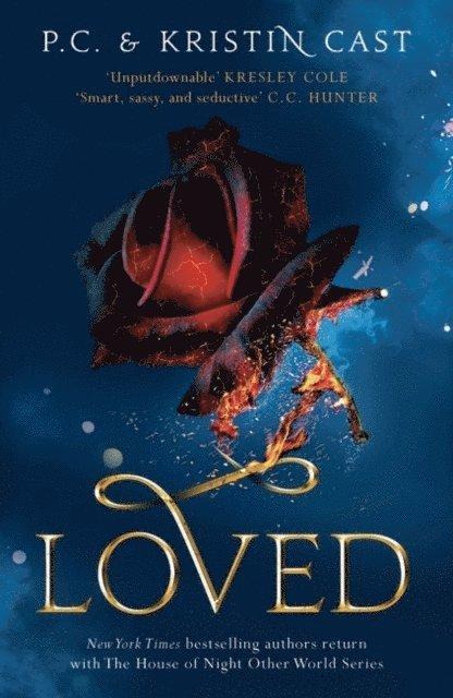 Loved 1