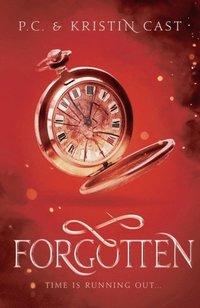 bokomslag Forgotten
