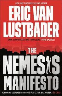 bokomslag The Nemesis Manifesto