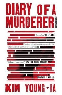 bokomslag Diary of a Murderer: And Other Stories