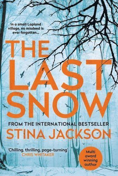 bokomslag The Last Snow