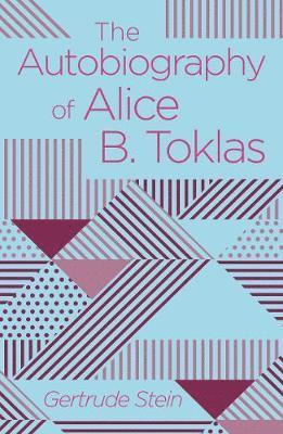 bokomslag The Autobiography of Alice B. Toklas