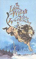 bokomslag Lion, the Witch &; the Wardrobe (Adapted by Adrian Mitchell)