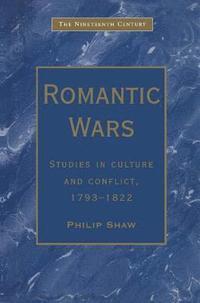 bokomslag Romantic Wars
