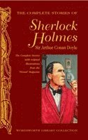 bokomslag The Complete Stories of Sherlock Holmes