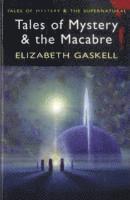 bokomslag Tales of Mystery &; the Macabre