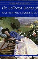 bokomslag The Collected Short Stories of Katherine Mansfield