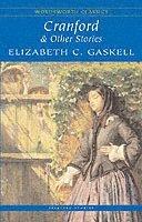 bokomslag Cranford &; Selected Short Stories
