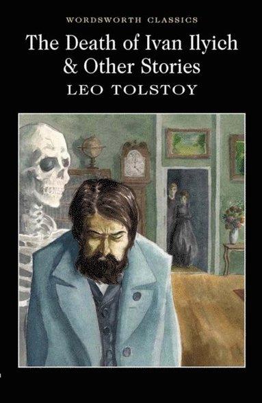 bokomslag Death of ivan ilyich & other stories