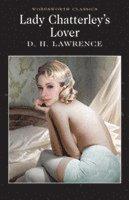 bokomslag Lady chatterleys lover