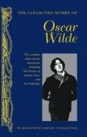 bokomslag The Collected Works of Oscar Wilde