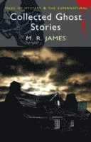 bokomslag Collected Ghost Stories