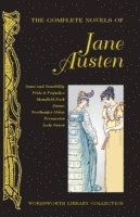 bokomslag The Complete Novels of Jane Austen