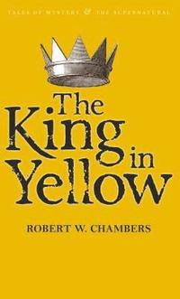 bokomslag The King in Yellow