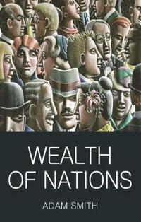 bokomslag Wealth of Nations