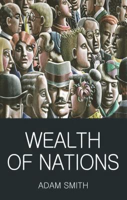 bokomslag Wealth of Nations