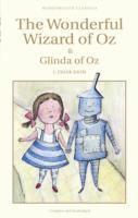 bokomslag The Wonderful Wizard of Oz and Glinda of Oz
