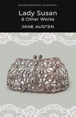 bokomslag Lady Susan and Other Works