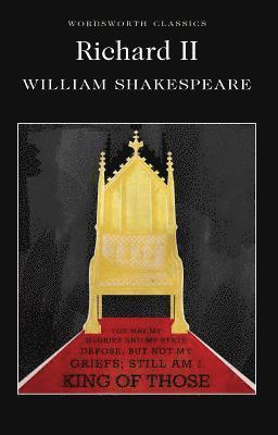 bokomslag Richard II