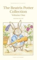 bokomslag The Beatrix Potter Collection Volume One