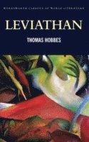 bokomslag Leviathan