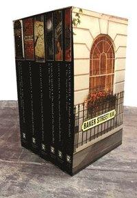bokomslag The Complete Sherlock Holmes Collection